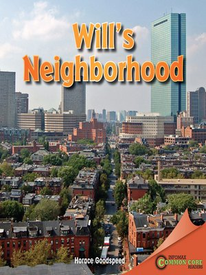 cover image of Will's Neighborhood